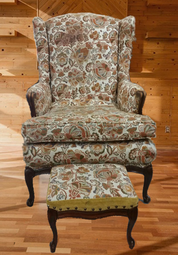 OC Furniture Technicians   Recycling Furniture The Ideal Solution For  Older, Worn Furniture Is Get It Upholsterd. When You Get Furnishings  Reupholstered You ...